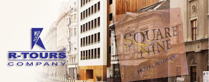 hotel Square Nine