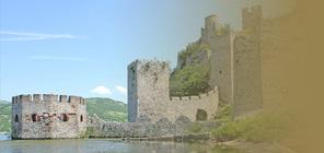 Krstarenje Dunavom
