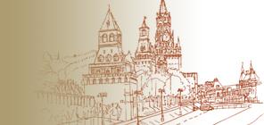 Čarobna Moskva (01. maj)